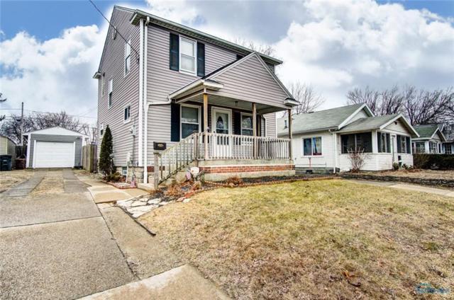 2609 Oak Grove, Toledo, OH 43613 (MLS #6036987) :: Key Realty