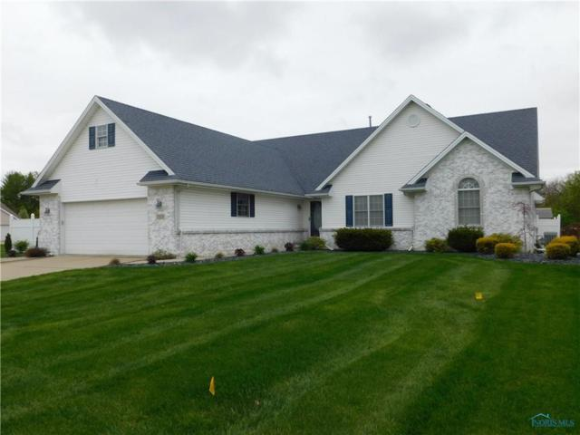3329 Ice Castle, Oregon, OH 43616 (MLS #6037214) :: Key Realty