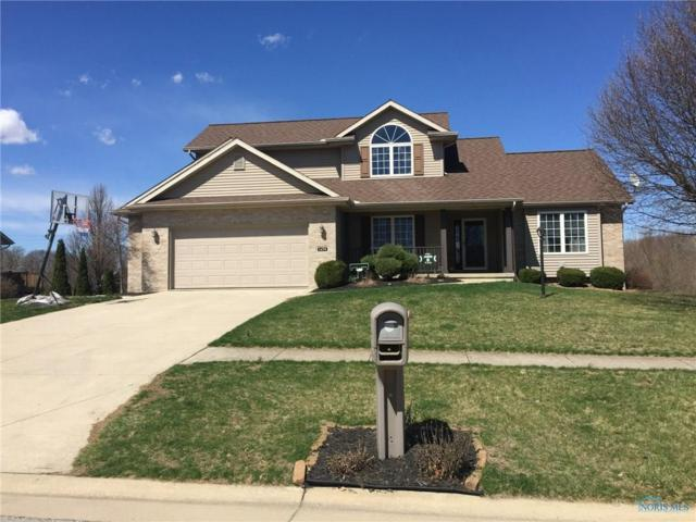 1459 Riverbend, Defiance, OH 43512 (MLS #6037276) :: Key Realty