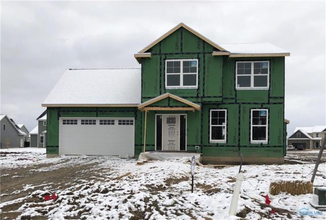 115 Valley Hall, Perrysburg, OH 43551 (MLS #6037284) :: RE/MAX Masters