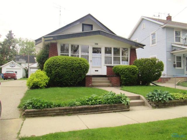 3643 Leybourn, Toledo, OH 43612 (MLS #6037430) :: Key Realty