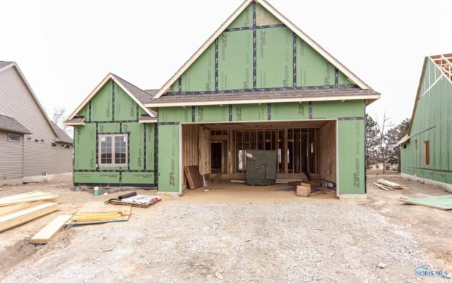 5431 Country Ridge, Sylvania, OH 43560 (MLS #6037534) :: Key Realty