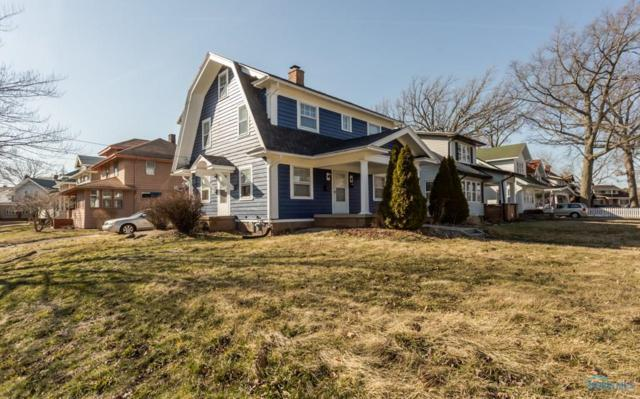 1230 Harvard, Toledo, OH 43614 (MLS #6037536) :: Key Realty
