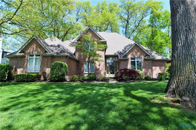 9042 Oak Valley, Holland, OH 43528 (MLS #6037612) :: Key Realty