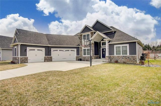 2355 Goldenrod, Perrysburg, OH 43551 (MLS #6037736) :: Key Realty