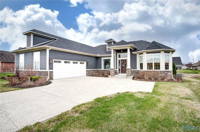 5814 Crossroads, Waterville, OH 43566 (MLS #6037808) :: Key Realty