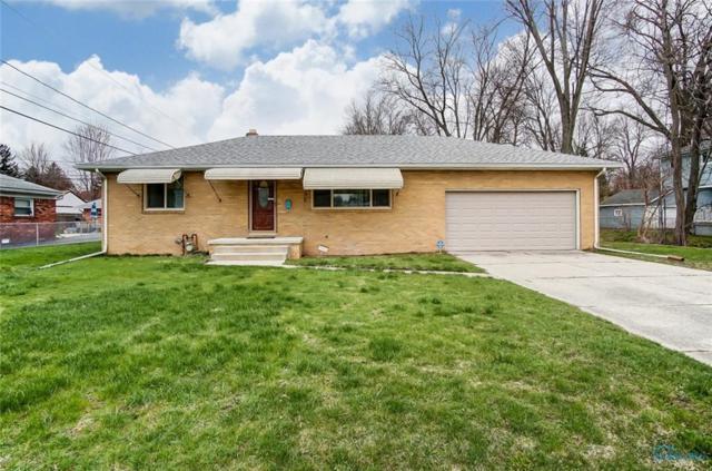 5221 Oldham, Toledo, OH 43613 (MLS #6037815) :: Key Realty