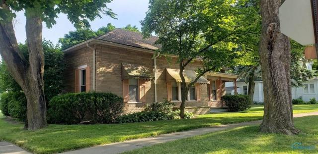 333 W Dudley, Maumee, OH 43537 (MLS #6038008) :: Key Realty