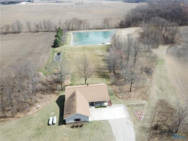 9730 County Road 4, Delta, OH 43515 (MLS #6038065) :: Key Realty
