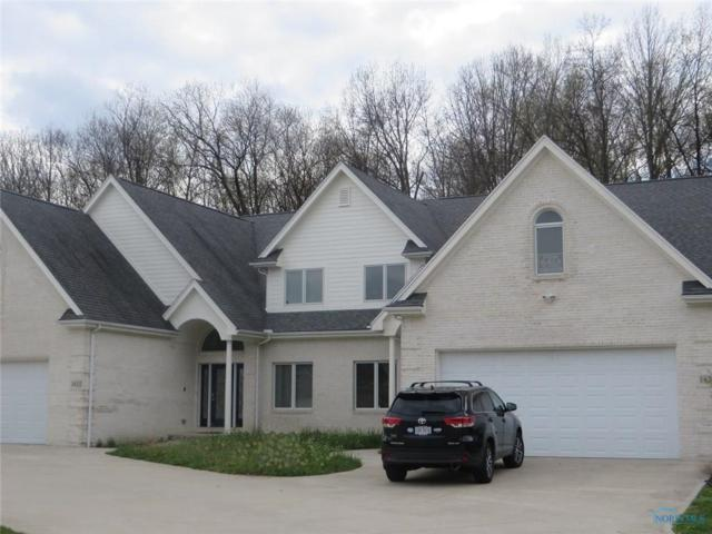 1628 Treetop Place, Bowling Green, OH 43402 (MLS #6038171) :: RE/MAX Masters