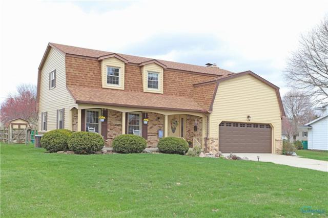 440 Eagle Point, Rossford, OH 43460 (MLS #6038290) :: RE/MAX Masters
