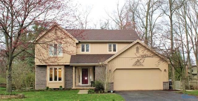 4248 Boynton, Sylvania, OH 43560 (MLS #6038309) :: RE/MAX Masters