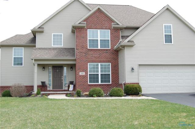 3191 Sterlingwood, Perrysburg, OH 43551 (MLS #6038376) :: Key Realty
