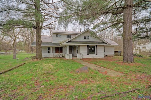 3029 County Road Ef, Swanton, OH 43558 (MLS #6038639) :: RE/MAX Masters