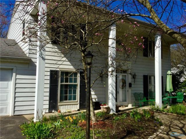 7332 Grenlock, Sylvania, OH 43560 (MLS #6038935) :: RE/MAX Masters