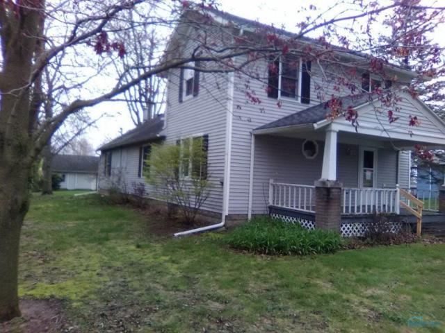 405 N Adrian, Lyons, OH 43533 (MLS #6039108) :: RE/MAX Masters