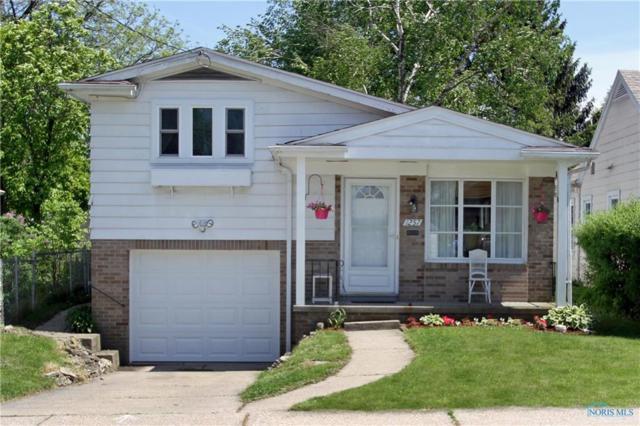 1257 Glenview, Toledo, OH 43614 (MLS #6039327) :: RE/MAX Masters