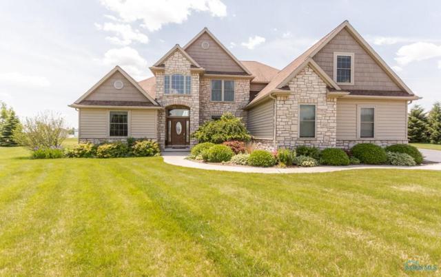 6762 Blue Stone, Whitehouse, OH 43571 (MLS #6039909) :: Key Realty