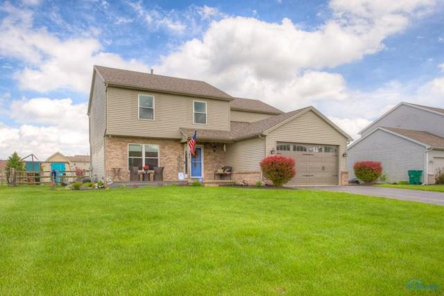 41 Springcove, Holland, OH 43528 (MLS #6039970) :: Key Realty