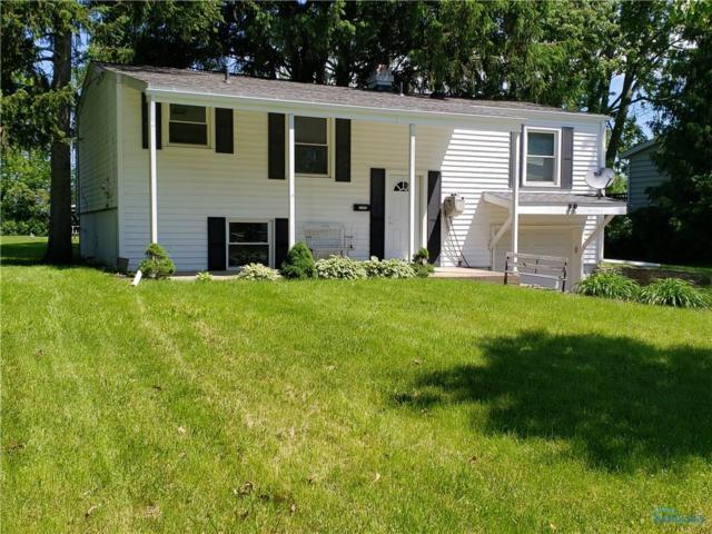 7136 Grenlock, Sylvania, OH 43560 (MLS #6040033) :: RE/MAX Masters