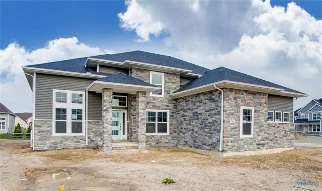 5559 Wood Trace, Sylvania, OH 43560 (MLS #6040052) :: Key Realty