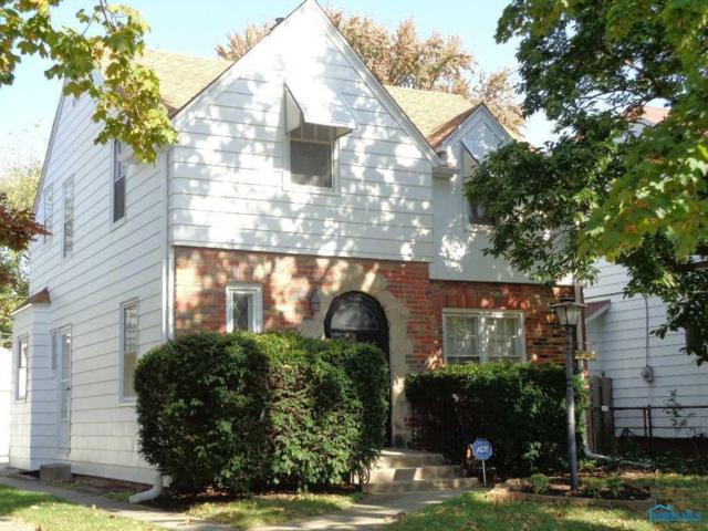 2354 Portsmouth, Toledo, OH 43613 (MLS #6040163) :: RE/MAX Masters