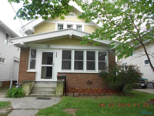 3904 Hoiles, Toledo, OH 43612 (MLS #6040186) :: RE/MAX Masters