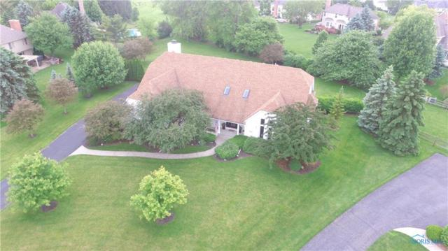 26427 Stirling, Perrysburg, OH 43551 (MLS #6040223) :: RE/MAX Masters