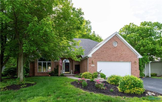 807 St Annes, Holland, OH 43528 (MLS #6040276) :: Key Realty