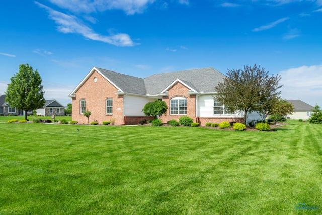 6580 N Spring Beauty, Curtice, OH 43412 (MLS #6040322) :: RE/MAX Masters