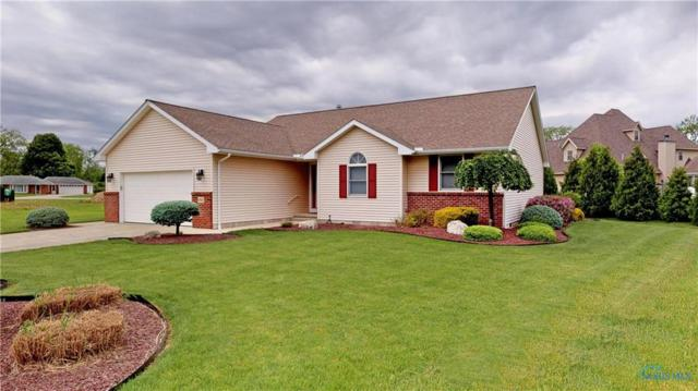 108 Red Path, Fremont, OH 43420 (MLS #6040403) :: Key Realty