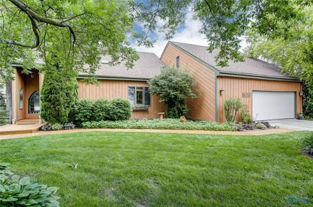 1520 Rosewood, Bowling Green, OH 43402 (MLS #6040476) :: RE/MAX Masters