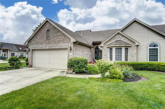 1420 Turnberry, Bowling Green, OH 43402 (MLS #6040507) :: RE/MAX Masters
