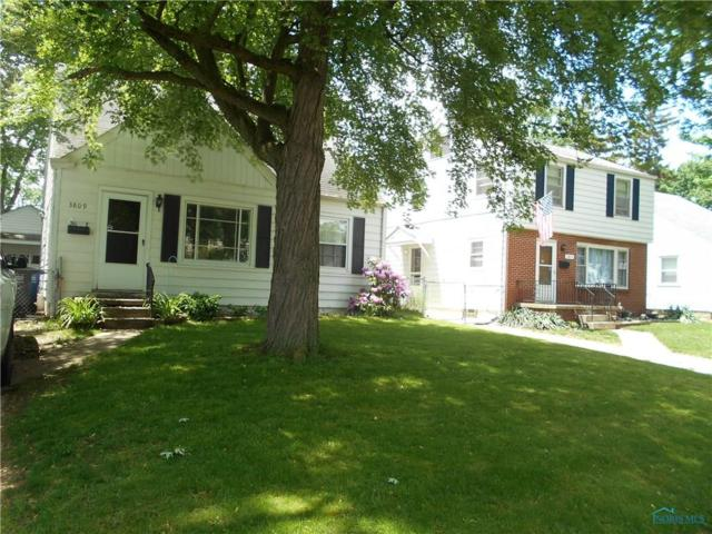 3809 Seckinger, Toledo, OH 43613 (MLS #6040558) :: RE/MAX Masters