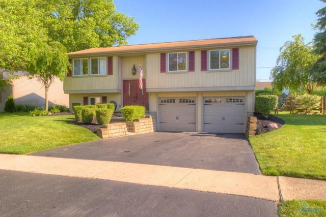 5784 Pheasant Hollow, Toledo, OH 43615 (MLS #6040573) :: RE/MAX Masters