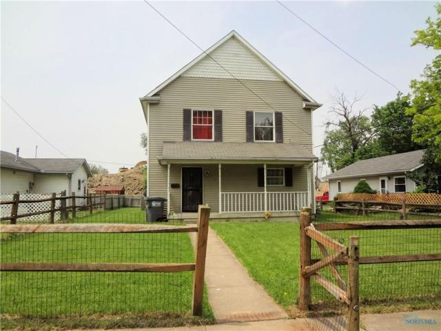 212 Bloomfield, Toledo, OH 43609 (MLS #6040622) :: RE/MAX Masters