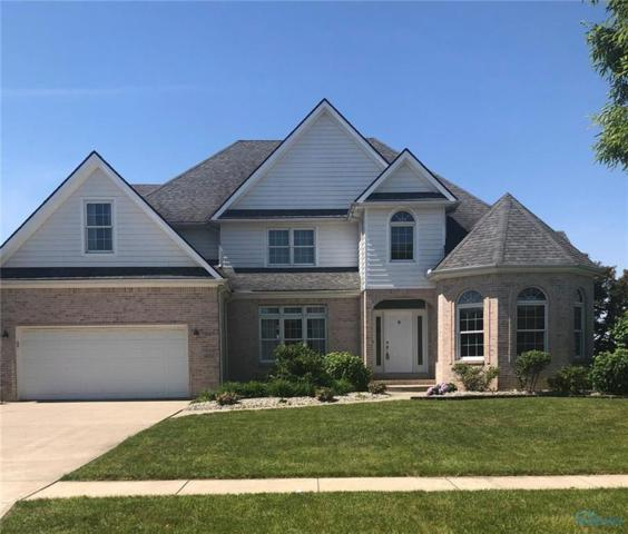 1453 Muirfield, Bowling Green, OH 43402 (MLS #6040754) :: RE/MAX Masters