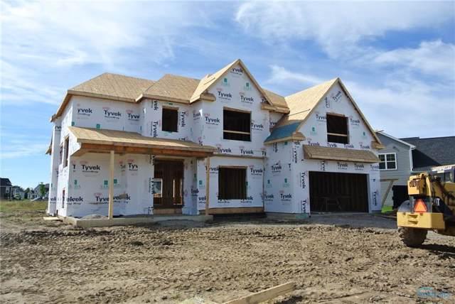 300 Cornerstone Ct, Perrysburg, OH 43551 (MLS #6041030) :: Key Realty