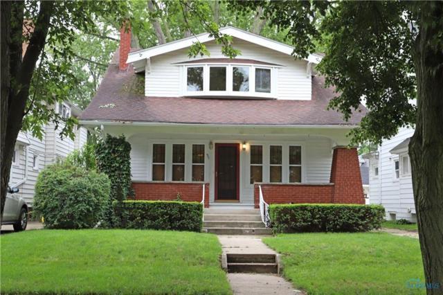 1955 Princeton, Toledo, OH 43614 (MLS #6041075) :: RE/MAX Masters
