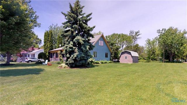 629 Lake, Middle Bass Island, OH 43446 (MLS #6041167) :: RE/MAX Masters