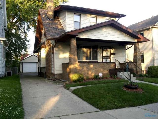 1718 Alvin, Toledo, OH 43607 (MLS #6041244) :: RE/MAX Masters