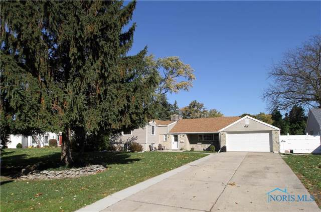 2656 Overbrook, Toledo, OH 43614 (MLS #6041430) :: RE/MAX Masters