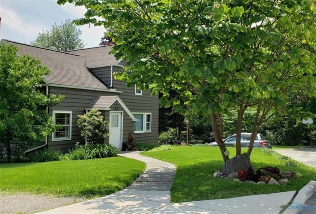 320 Providence, Delta, OH 43515 (MLS #6041439) :: Key Realty