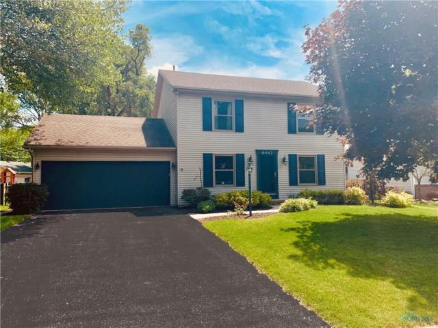 6447 Oakbrook, Whitehouse, OH 43571 (MLS #6041467) :: RE/MAX Masters