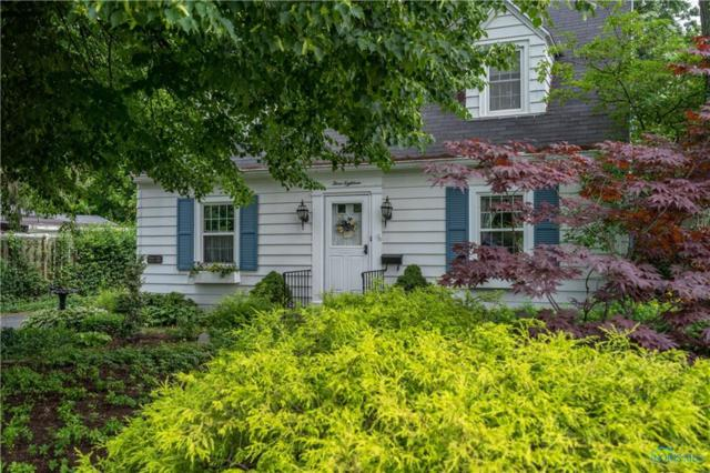 318 Elm, Waterville, OH 43566 (MLS #6041476) :: RE/MAX Masters