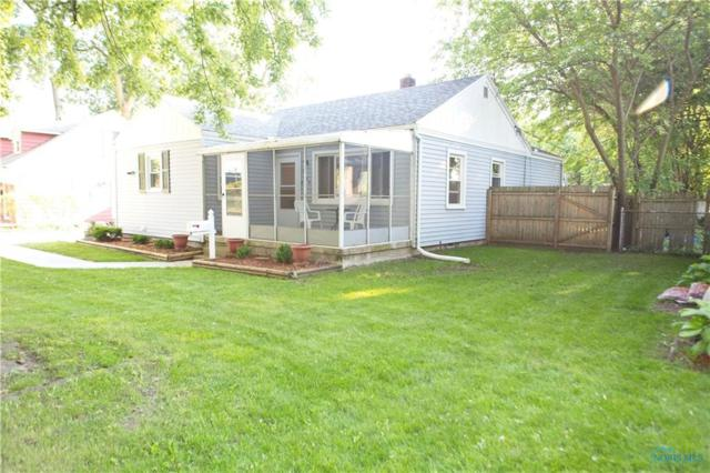 3865 Crary, Toledo, OH 43613 (MLS #6041501) :: RE/MAX Masters