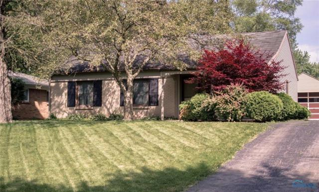 165 Lexington, Waterville, OH 43566 (MLS #6041546) :: RE/MAX Masters