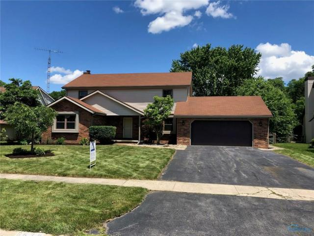 6630 Inglewood, Holland, OH 43528 (MLS #6041570) :: RE/MAX Masters