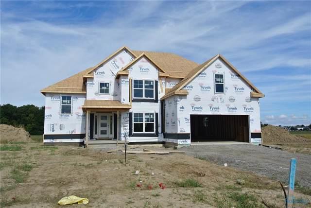 140 Taylors Mill Circle, Perrysburg, OH 43551 (MLS #6041690) :: Key Realty