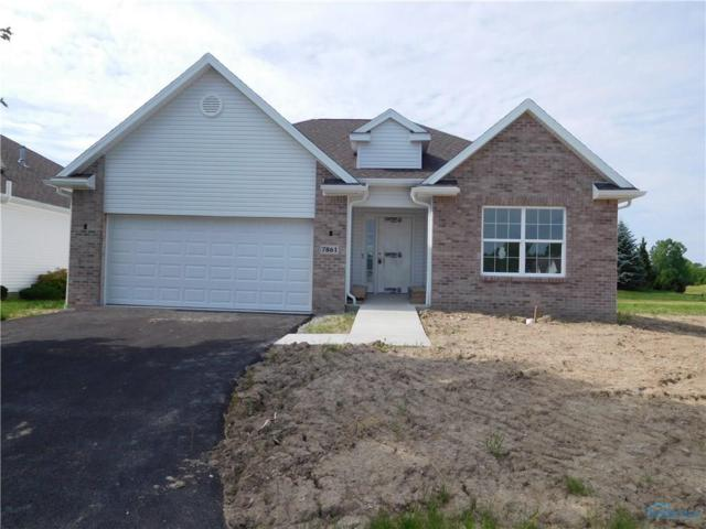7861 Moundview, Waterville, OH 43566 (MLS #6041698) :: Key Realty